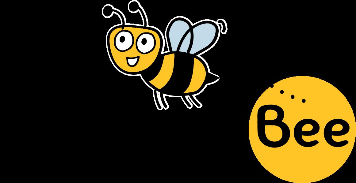 CommuniBee logo.
